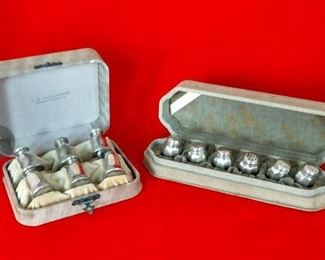 Sterling Silver Sets