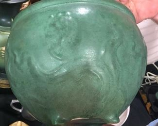 pottery antique