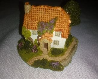 Somerset Cottage made in Scotland