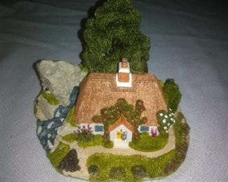 Thistle Croft Fraser