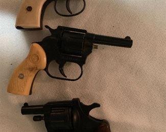 Vintage 22 Starter Pistols
