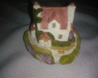 Heatherlea Cottage
