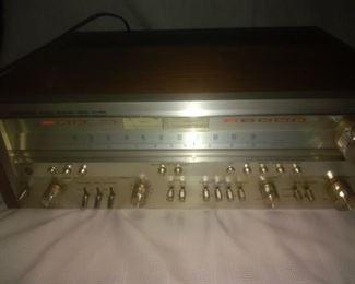 """Vintage Pioneer SX 950 Amplifier """"BAD AZZ"""""""