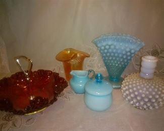 Fenton, Carnival Glass