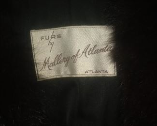 Furs by Mallery of Atlanta