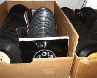 More 45 Records