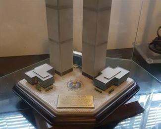Sep 11 Memorial