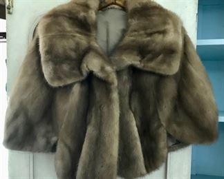 Perfect Mink Wrap