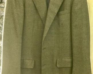 Oxford Sport Coat - Alpaca - Collection of Suits and Sports Coats including Burberrys, Barneys, Oxford, and more...