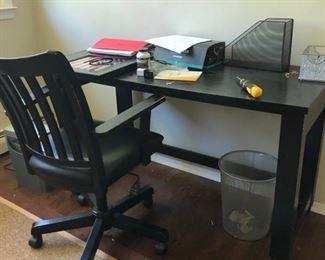 Office furniture & supplies