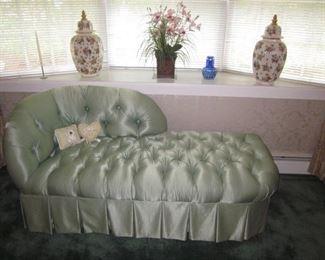 Fainting Lounge
