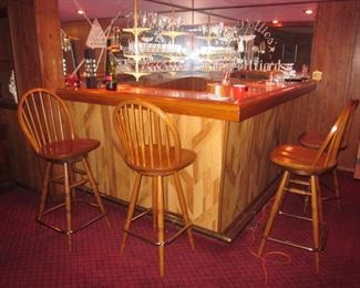 Bar/Counter Seating