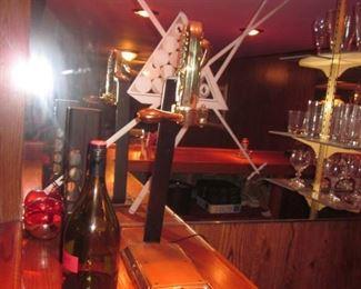 Bar Needs Pool Table