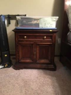 Night Stands (2)