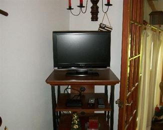 Tv, Stand