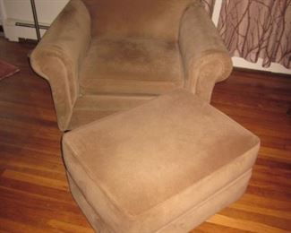 Gently Used R & F Living Room Suite