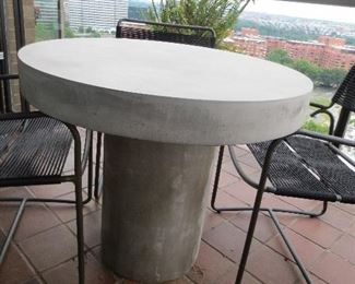 CB2 Fuse Round Table