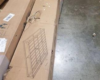Mellow King 9  Metal Platform Bed Frame W/heavy Duty Steel Slat Mattress