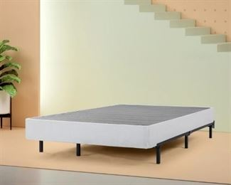 Spa Sensations Smart Box Spring, Queen size