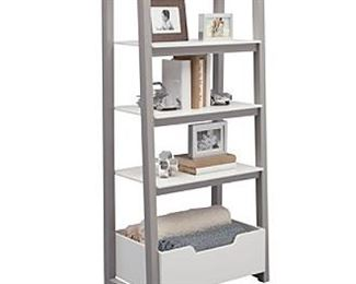 Delta Children Gateway Ladder Shelf
