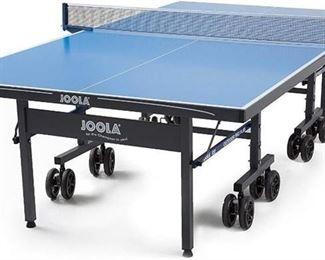 JOOLA NOVA - Outdoor Table Tennis Table