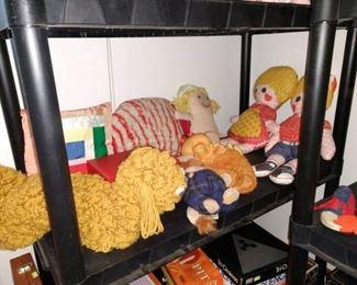 1st Bedroom Right: