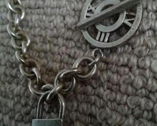 tbs Tiffany Atlas bracelet