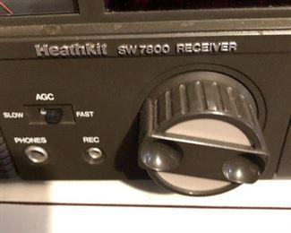 Heathkit sw7800