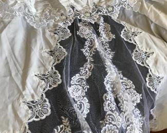 Amazing Lace work