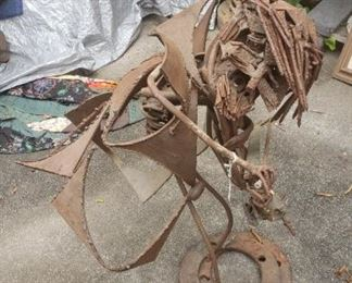Cerneus Sculpture