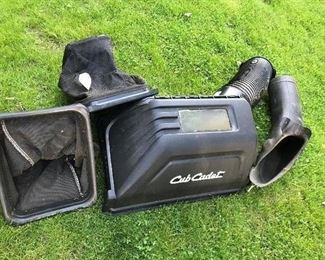 Accessory Pack for Cub Cadet