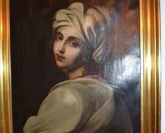 Guido Reni - Beatrice Cenci