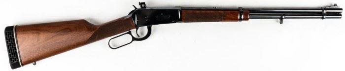 Lot 1 - Gun Winchester Model 94 Lever Rifle in 30-30 WIN
