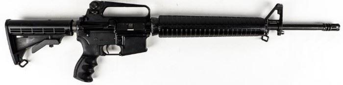 Lot 7 - Gun Superior Arms S-15 Semi Auto Rifle in 5.56MM