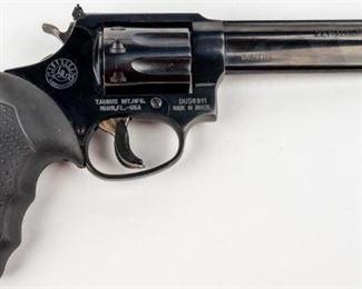 Lot 27 - Gun Taurus Model 94 DA Revolver in .22 MAG