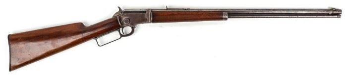 Lot 2 - Gun Marlin 1897 Lever Action Rifle in .22 LR