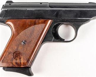 Lot 59 - Gun RG Industries Model RG 26 Semi Auto Pistol