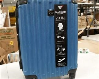 20  Spinner Luggage
