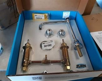 Zurn Commercial Faucets