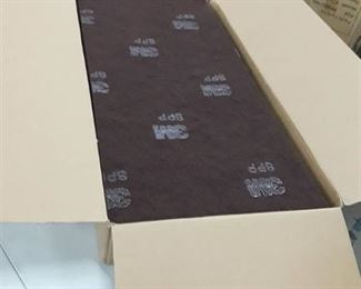 3M Scotch-Brite Surface Preperation Pads