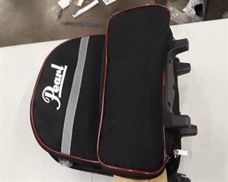 Pearl Drum Bag