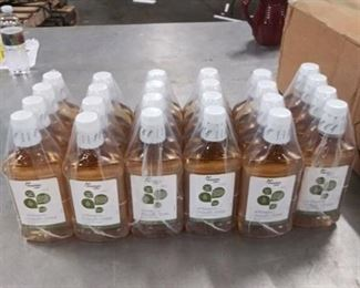 24 Bottles of Mointain Falls Antiseptic Mouth Rinse