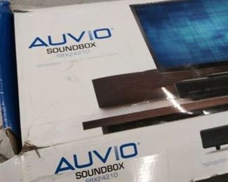 Auvio Soundbox SBX24210