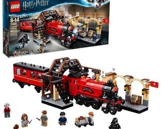 LEGO Harry Potter TM Hogwarts Express 75955