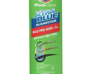 Clorox Pool&Spa 40-oz Algae Prevention and Algaecide