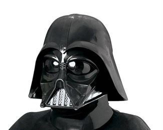 Darth Vader Deluxe Helmet