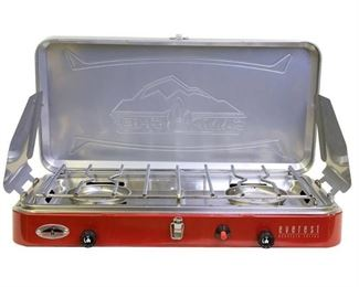 2-Burner Everest Stove