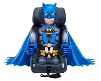 KidsEmbrace Friendship Combination Booster, Batman