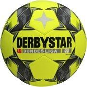 SET OF 2 DERBYSTAR Player Soccer Ball