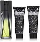 Success de Paris Fujiyama Black Label Eau de Toilette Spray, 3.4 Ounce
